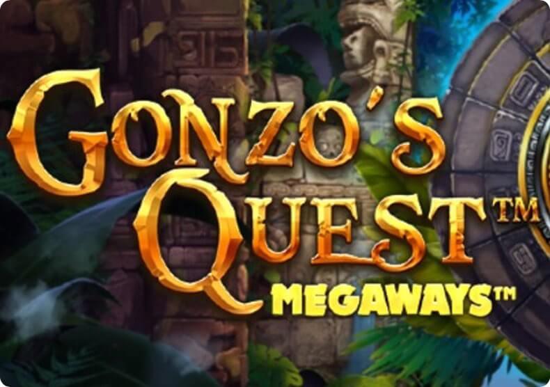 Gonzo's Quest Megaways™