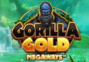 Gorilla Gold Megaways™ Thailand