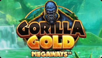 GORILLA GOLD MEGAWAYS™ รีวิว