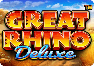 Great Rhino Deluxe Slot