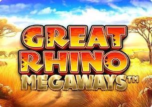 Great Rhino Megaways™