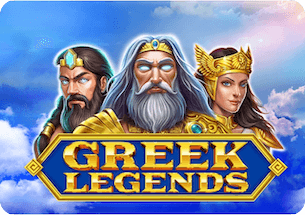 Greek Legends Slot