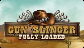 GUN SLINGER FULLY LOADED SLOT รีวิว