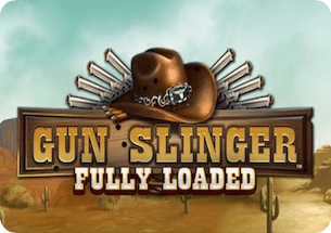 Gun Slinger Fully Loaded Slot