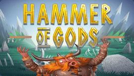 HAMMER OF GODS SLOT รีวิว