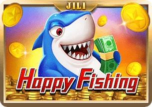 Happy Fishing Shooting Game
