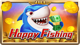 HAPPY FISHING รีวิว