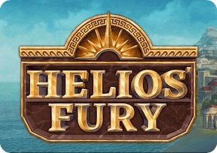 Helio's Fury Slot