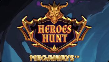 HEROES HUNT MEGAWAYS™ รีวิว