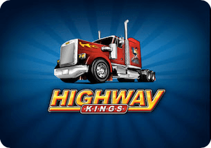 Highway Kings Slot Thailand