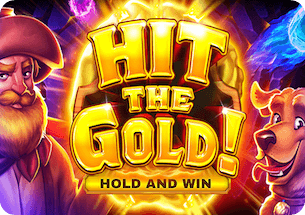 Hit The Gold Slot