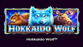HOKKAIDO WOLF SLOT รีวิว