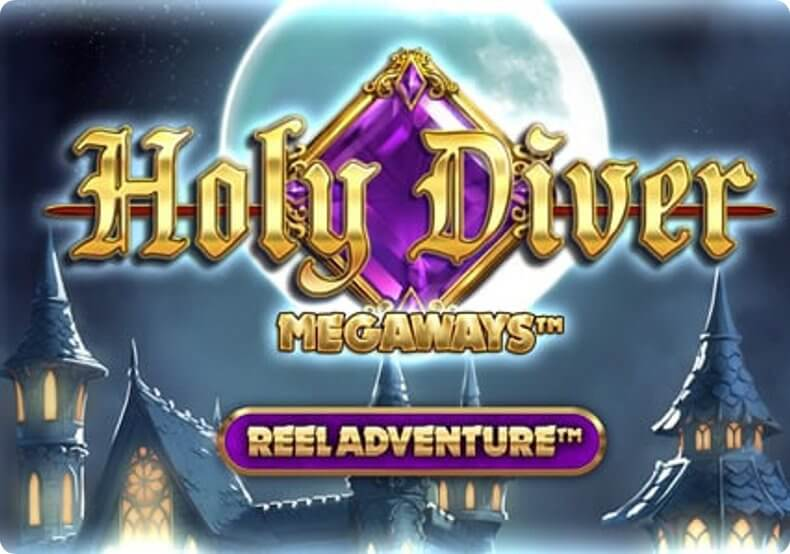 Holy Diver Megaways™