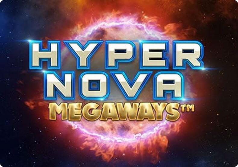 Hypernova Megaways™