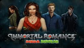 IMMORTAL ROMANCE MEGA MOOLAH SLOT รีวิว