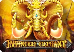 Invincible Elephant Slot