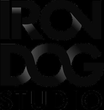 Iron Dog Studio Slots