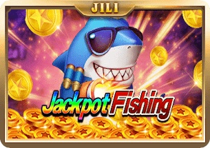 Jackpot Fishing Shooting Game