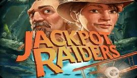 JACKPOT RAIDERS SLOT รีวิว
