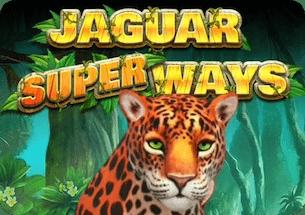 Jaguar SuperWays Slot Thailand