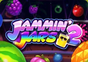 Jammin Jars 2 slot