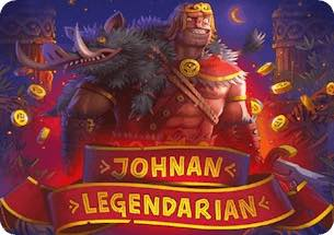 Johan Legendarian Slot