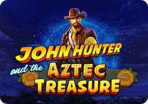 John Hunter and the Aztec Treasure Slot