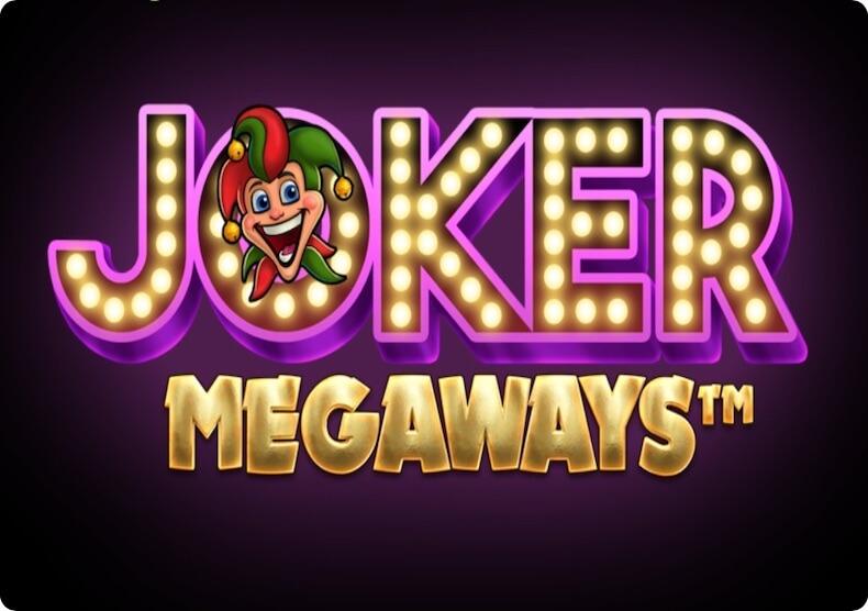 Joker Megaways Bonus Buy