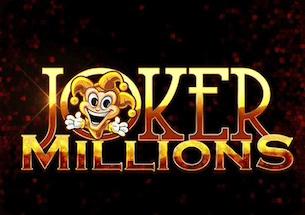 Joker Millions Slot Thailand