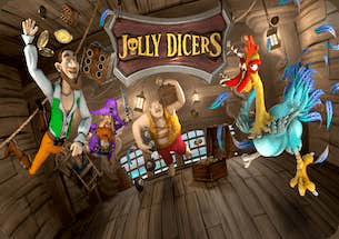 Jolly Dicers Slot