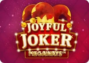 Joyful Joker Megaways Slot