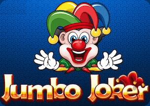 Jumbo Joker Slot Thailand