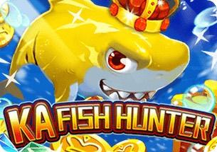 KA Fish Hunter