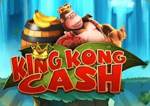 King Kong Cash Slot Thailand