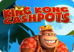 King Kong Cashpots Slot