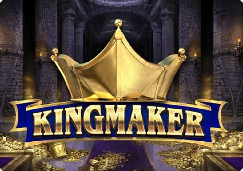Kingmaker Megaways™