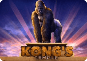 Kong's Temple Slot Thailand