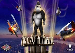 Krazy Klimber Slot