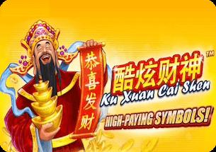 Ku Xuan Cai Shen Slot