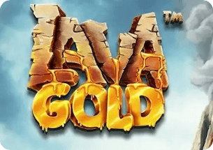 Lava Gold Slot