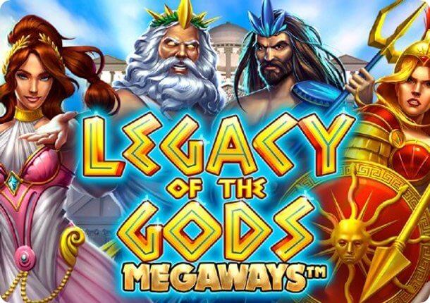 Legacy of the Gods Megaways™