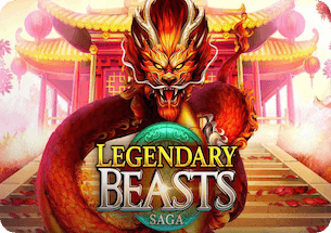 Legendary Beasts Saga Slot