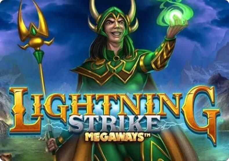 Lightning Strike Megaways™