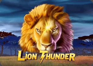 Lion Thunder Slot Thailand