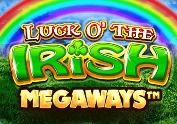 Luck o' the Irish Megaways™