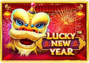 Lucky New Year Slot Thailand