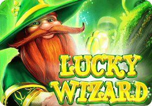 Lucky Wizard Slot Thailand