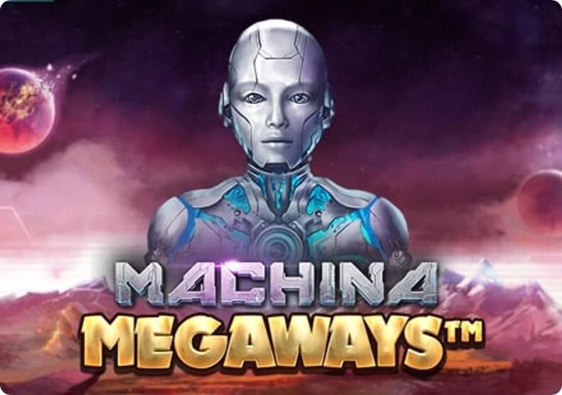 Machina Megaways Bonus Buy