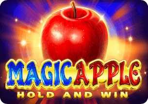 Magic Apple Hold and Win Slot