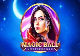 Magic Ball Multichance slot
